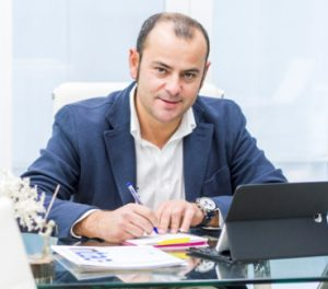 Jose Antonio Arias